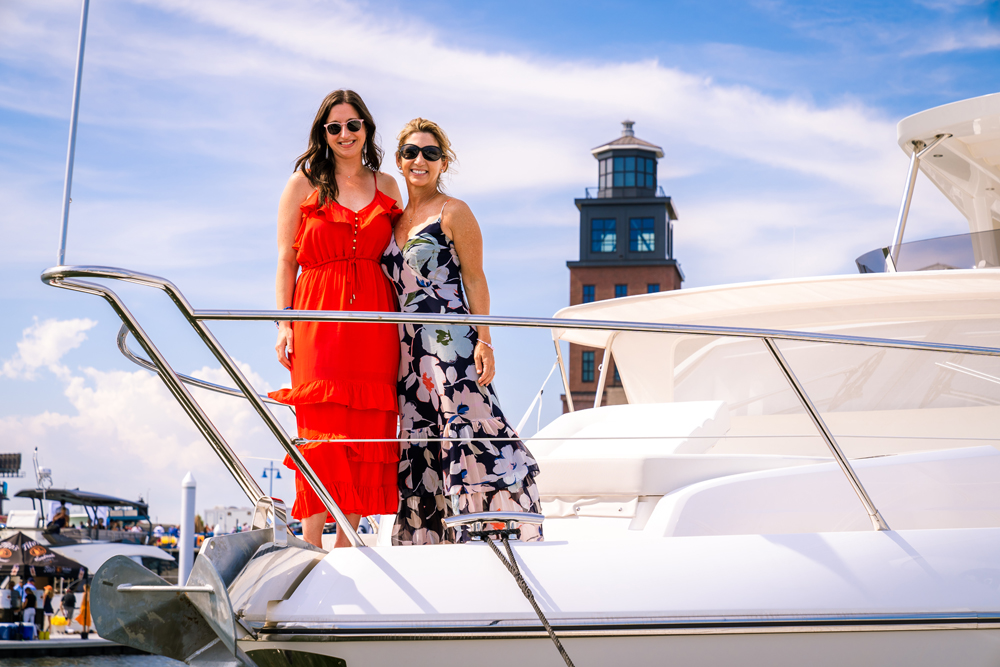 Steelpointe Yacht and Charter Show
